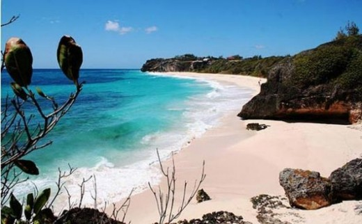 Foul Beach, Barbados