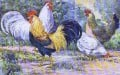 The World's Debt To The Hen And The Chicken