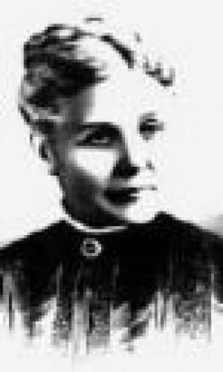 Ann Maria Reeves Jarvis