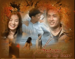 Endless Love: Autumn in my Heart (Korean TV Series)
