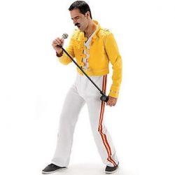 Freddie Mercury Fancy Dress