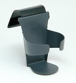 Rubberqueen cup holder