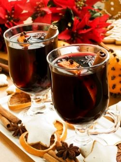 Mulled Wine Directions