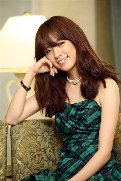Han Hyo Joo as Go Eun Sung