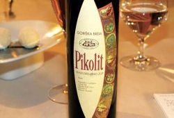 pikolit moscato wine