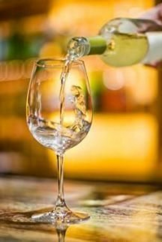 Choosing the Right Moscato Wine