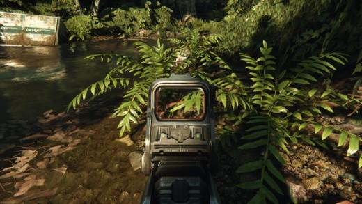 High Settings on Crysis 3