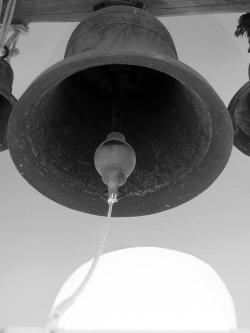 church bell by tamburix