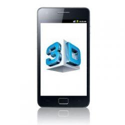 Samsung Galaxy S3D