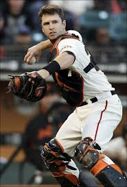 Buster Posey will look to lead his Giants on another postseason run this time from a possible wildcard berth.
