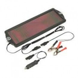 Sealey Solar Panel Battery Charger