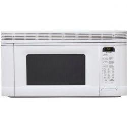 Sharp 950-Watt Over-the-Range Microwave Oven