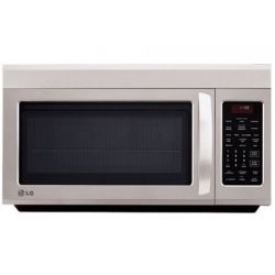 LG OTR 1100-Watt Microwave