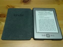 Kindle(c)2012 TommyPotter - all rights reserved
