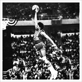 The Original: Dr. J