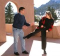 Self Defense Courses/Options for Women