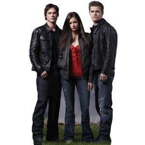 Vampire Diaries Poster (Amazon)