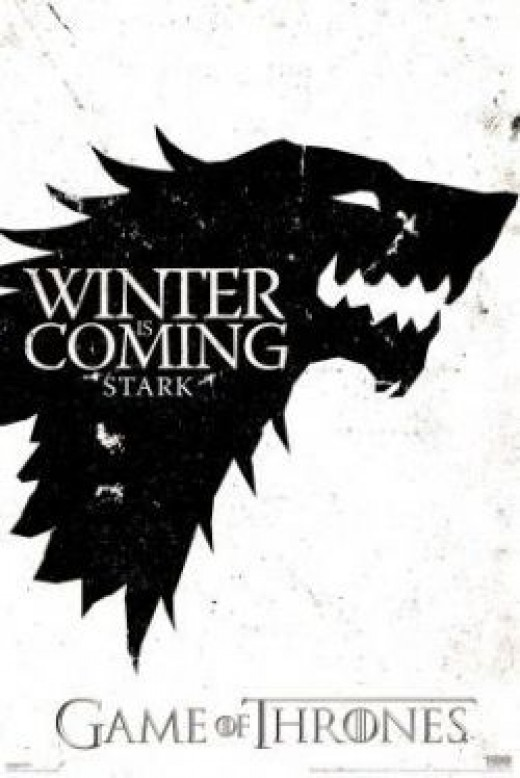 Winter is Comming