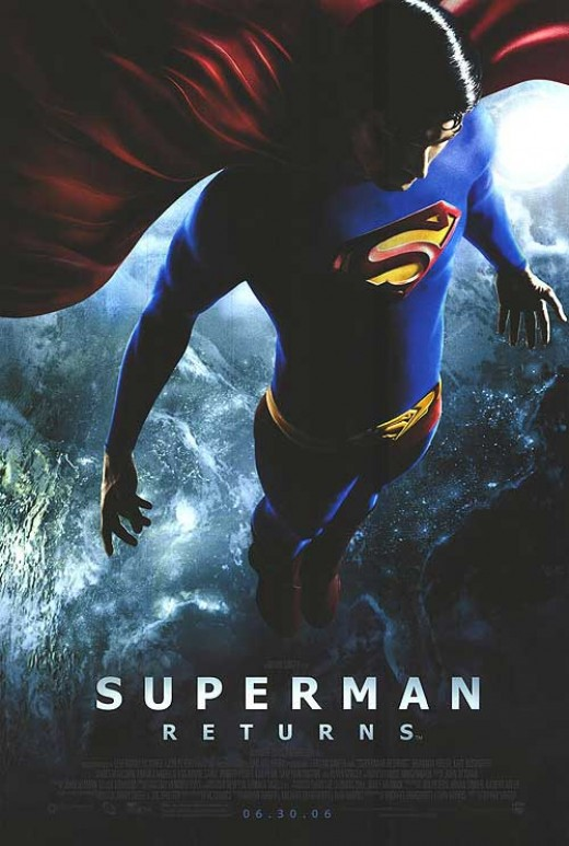Superman Returns was Warner Brothers attempt to revive the Superman franchise by pretending Superman III and IV never happened.