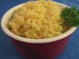 Creamy Ramen Noodles