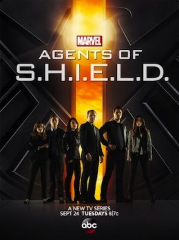 Agents of S.H..I.E.L.D. was Marvel Studios first television series that took place in the MCU.