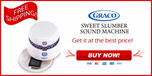 Get Graco Sweet Slumber at the Best Price