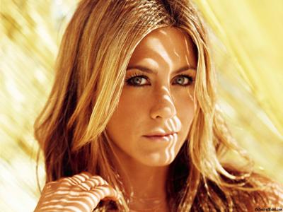 Top 10 Hollywood actress Jennifer Aniston