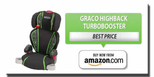 Buy Graco Highback TurboBooster Now