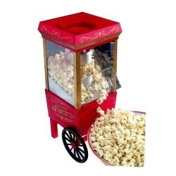 Circus Popcorn maker