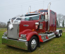 Largest Truck Manufacturers In The World