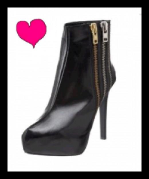 Ruthie Davis Edge Ankle Boot