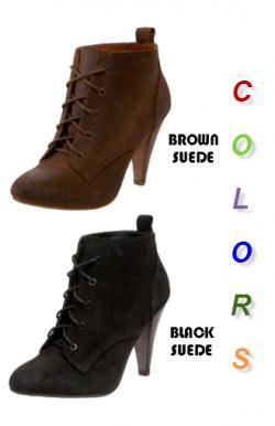 Steve Madden Vaku Boots