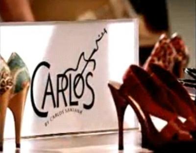 Carlos By Carlos Santana Shoes