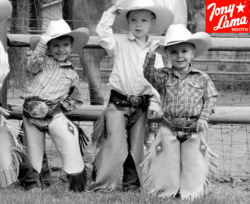 Tony Lama Boots For Kids