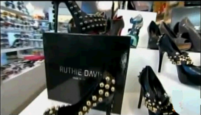 Ruthie Davis Shoes - Shoe Future Is Already Here