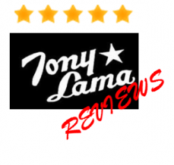 TONY LAMA BOOTS REVIEWS