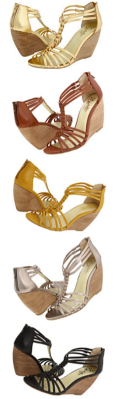 Seychelles Greatest Hits Sandals - Available Colors