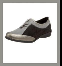 Drew Keena Oxford Shoes