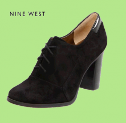 Nine West Elodee Oxford