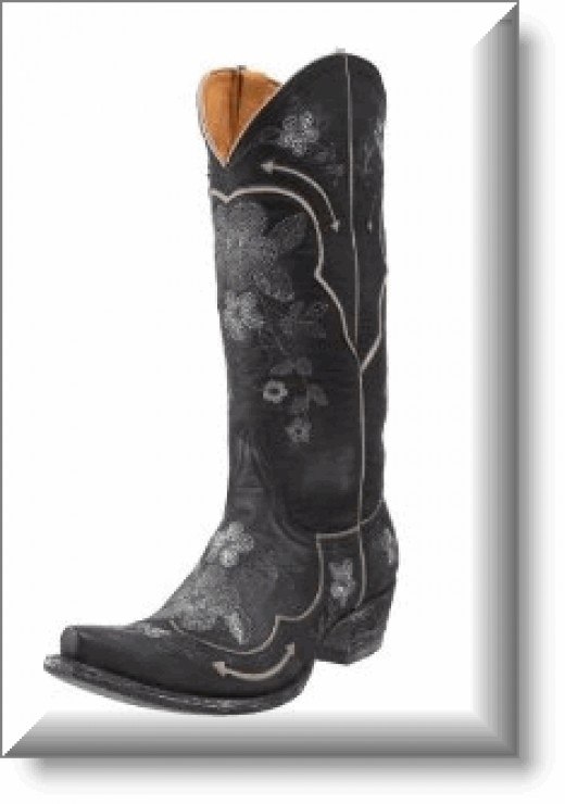 Old Gringo Women's Bonnie Pipin Boot