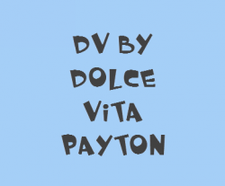 DV By Dolce Vita Payton Oxford - Colors