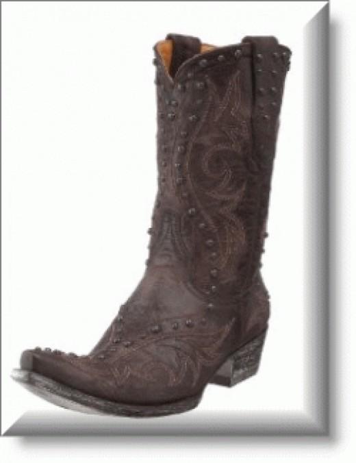 Old Gringo Women's Marcela Boot