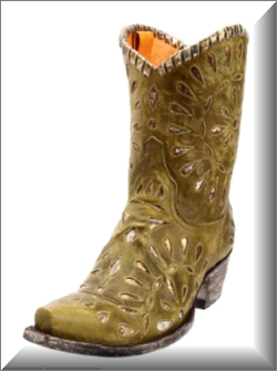 Old Gringo Tino Tino Boot