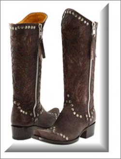 Old Gringo Women's Rock Razz 13 Boot