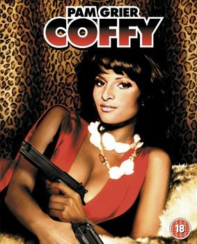 Coffy in red.