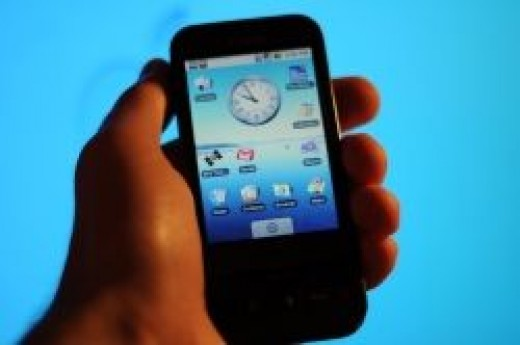 Mobile Devices Need Managing