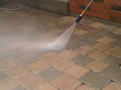 Power Washing Interlock (Toronto, ON)