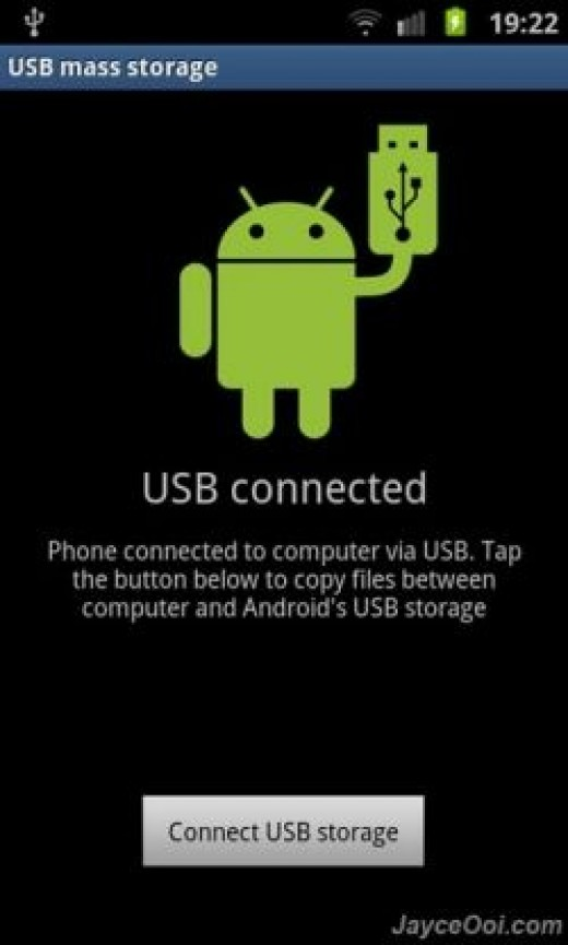 Photo Recovery Samsung Galaxy S3