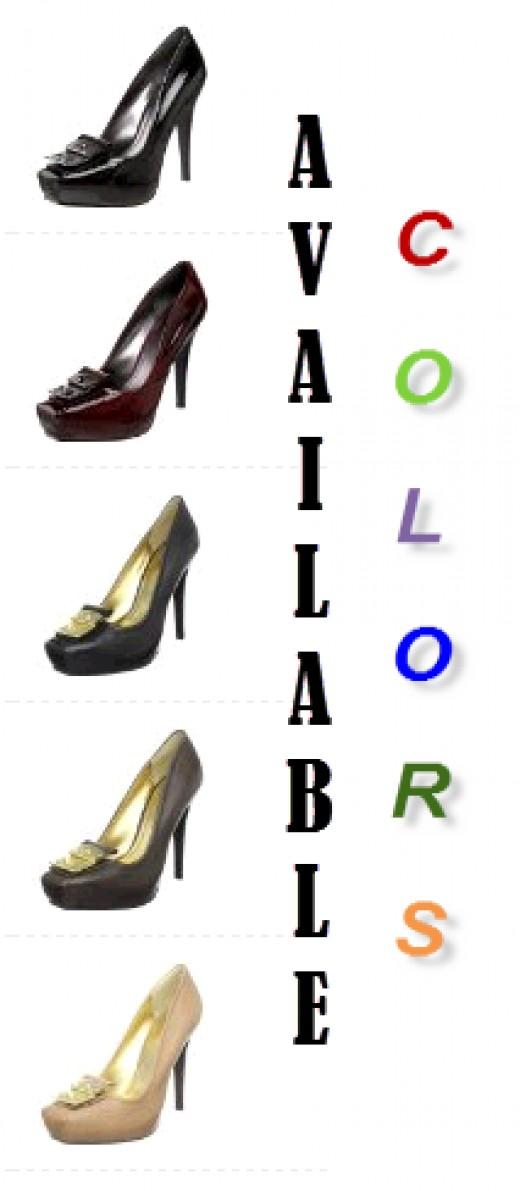 Nine West Heelsup Pump Women's Shoes - Shoes