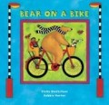Join Bear as he tries out different forms of transport and has an adventure with each one. Rhyme and repetition support the learning layers of travel and transportation, as Bear travels in a raft, a rocket ship, a boat, a bike, a steam train, and a c